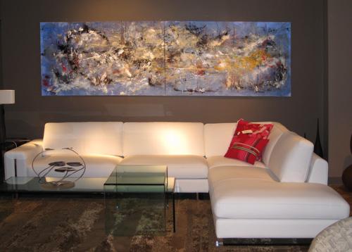 roche bobois furniture showroom. Black Bedroom Furniture Sets. Home Design Ideas